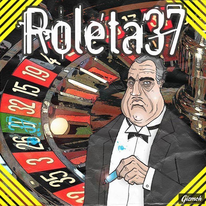 Roleta 37 Tour Dates