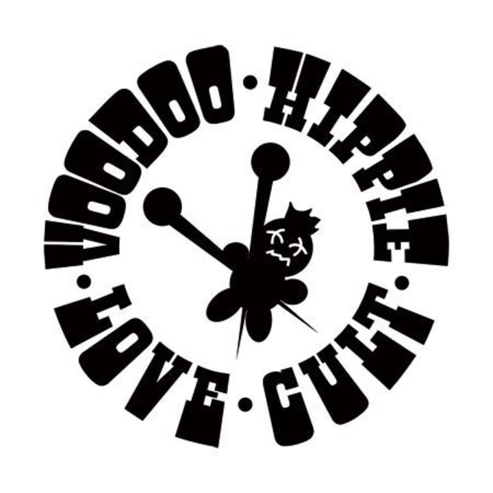 Voodoo Hippie Love Cult Tour Dates