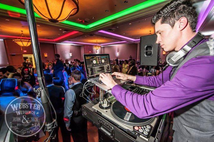 DJ Risi Tour Dates