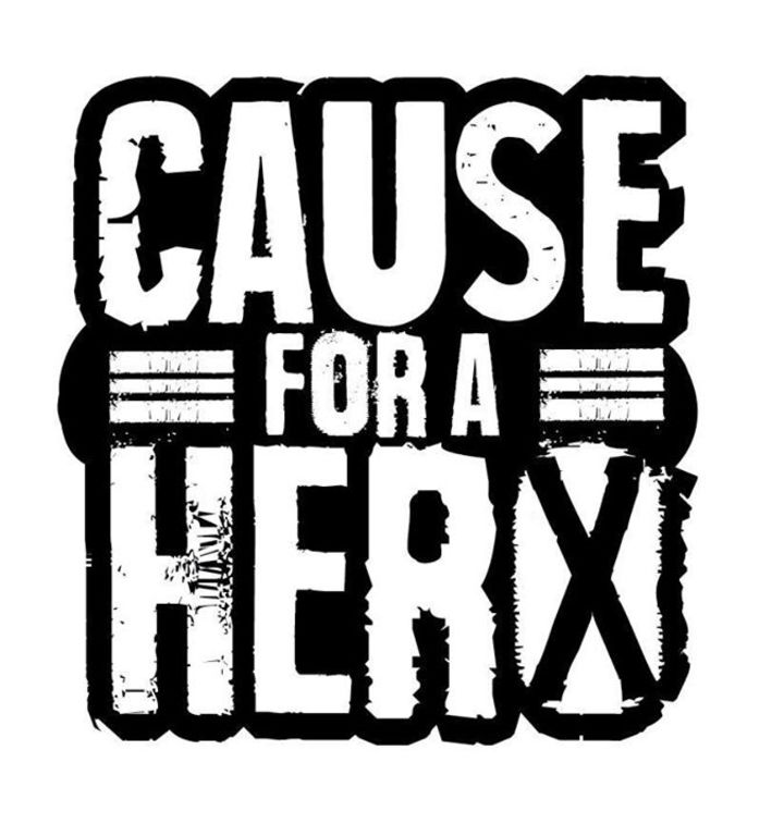 Cause For A Hero Tour Dates