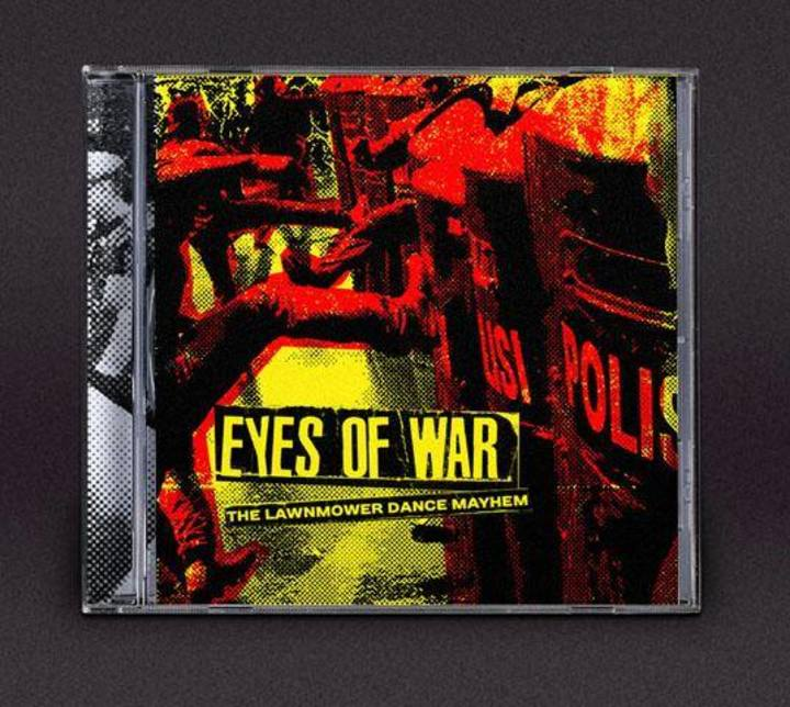 Eyes of War Tour Dates