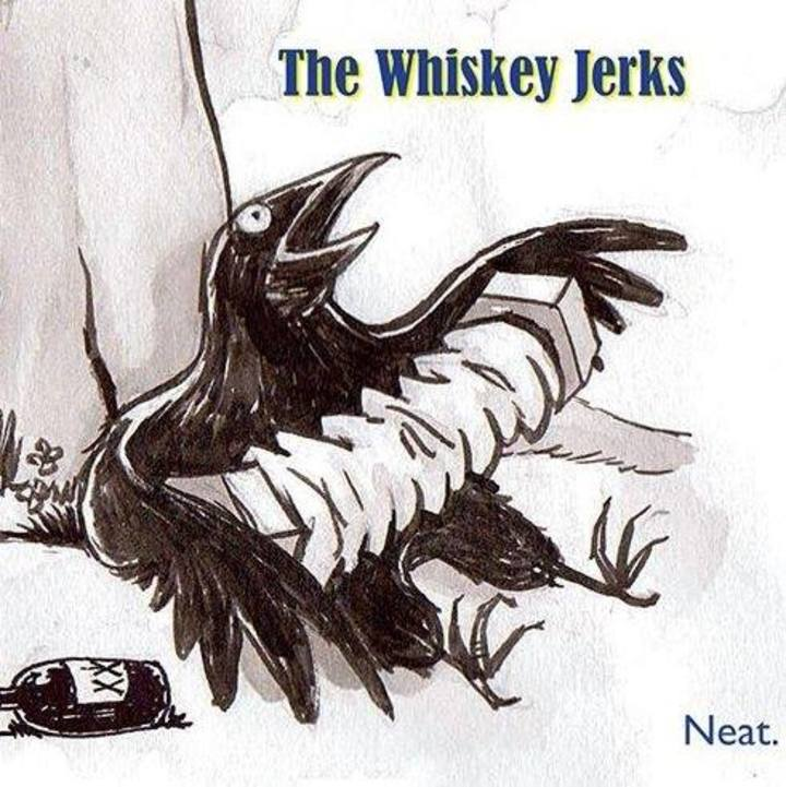 The Whiskey Jerks Tour Dates