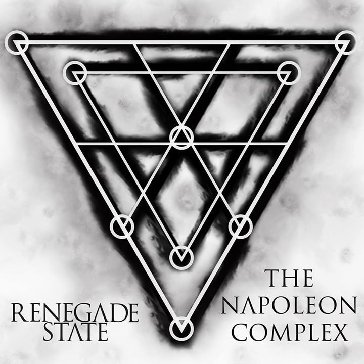 Renegade State Tour Dates