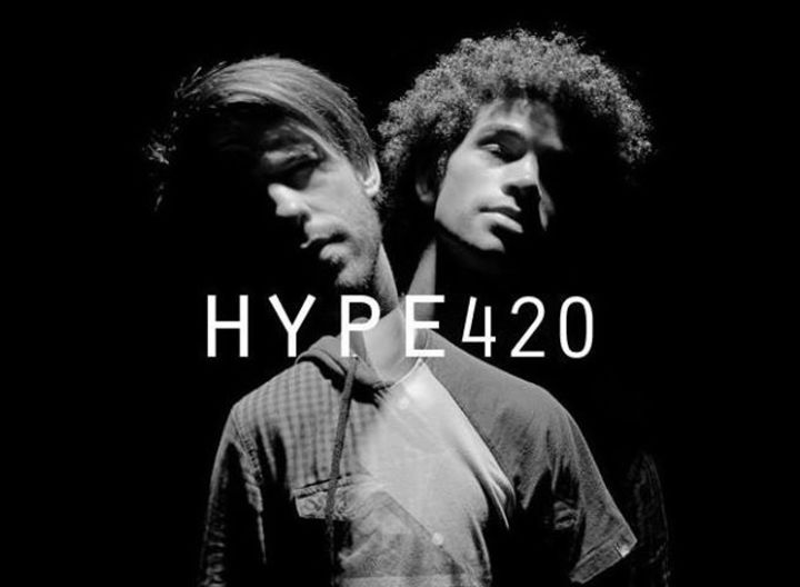 Hype420 Tour Dates