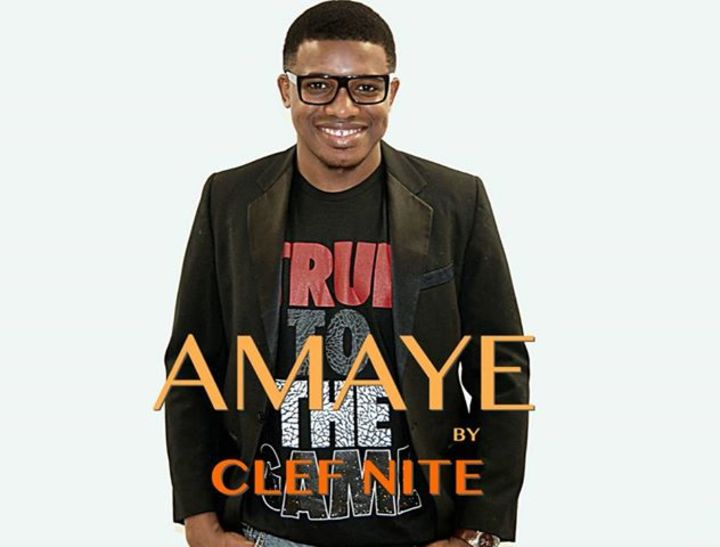 Clef nite Tour Dates