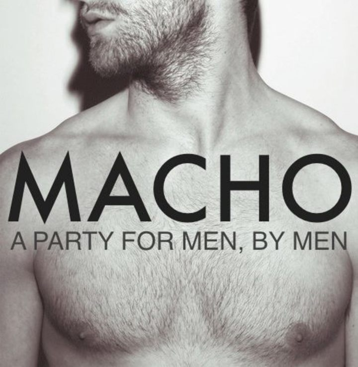 Macho Tour Dates