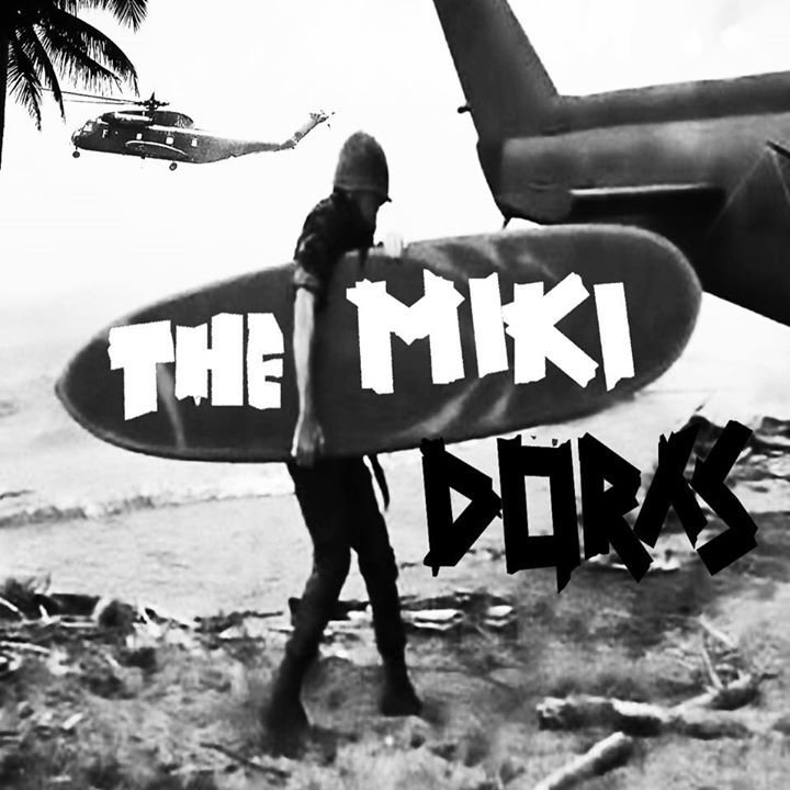 The Miki Doras Tour Dates