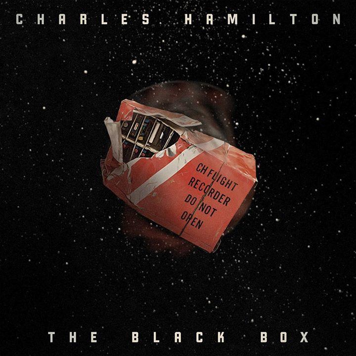 Charles Hamilton Tour Dates