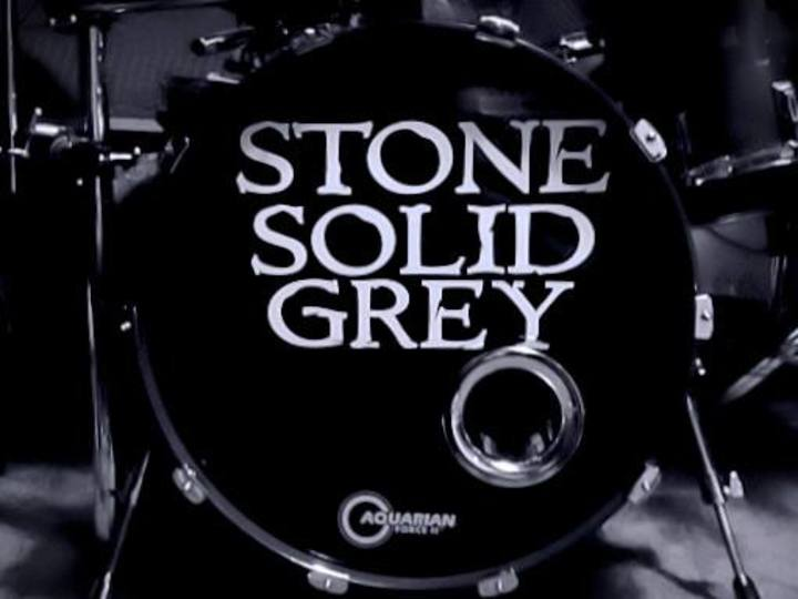 Stone Solid Grey Tour Dates
