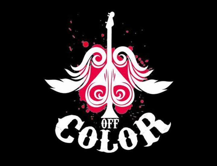 Off Color Tour Dates