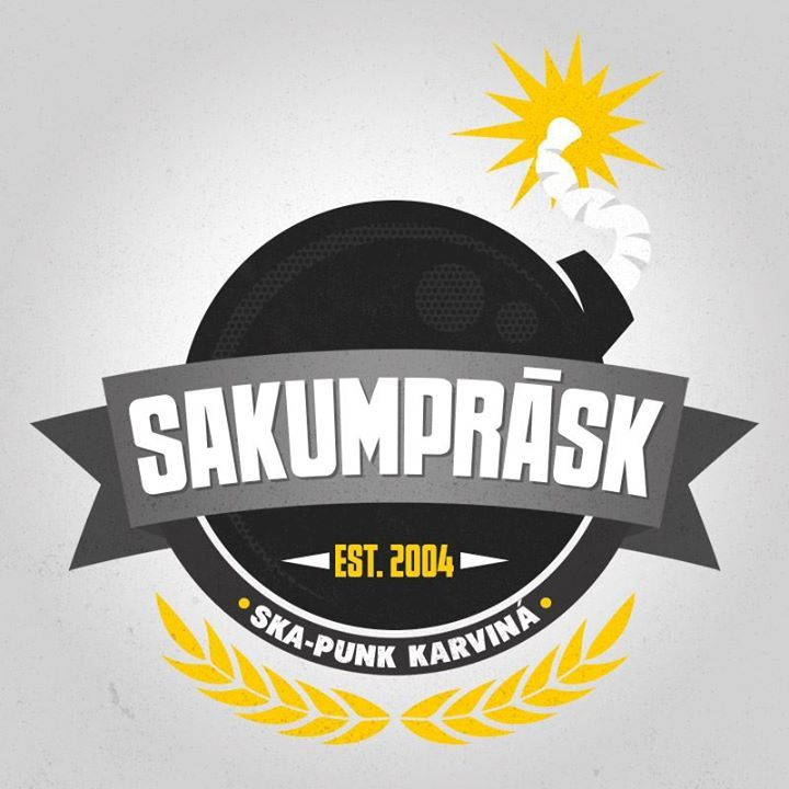 Sakumprásk Tour Dates