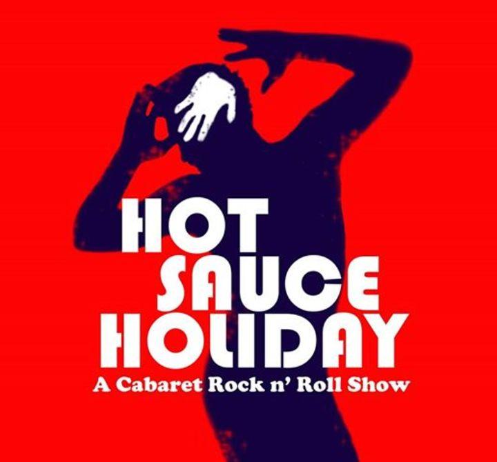 Hot Sauce Holiday Tour Dates