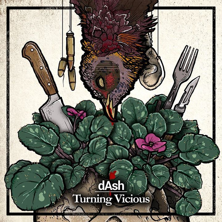 dAsh zenekar Tour Dates