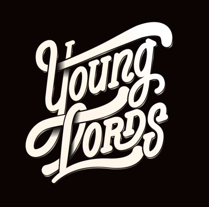 Young Lords Tour Dates