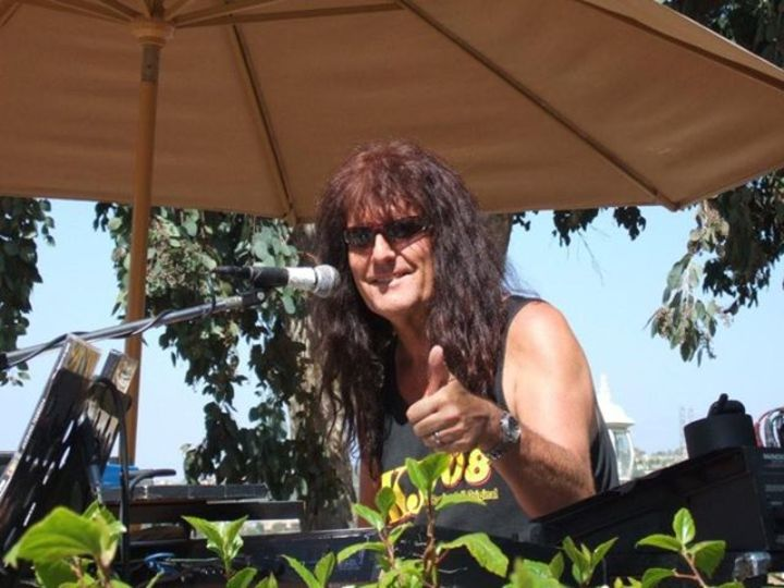 Martin Gerschwitz, professional Musician Tour Dates