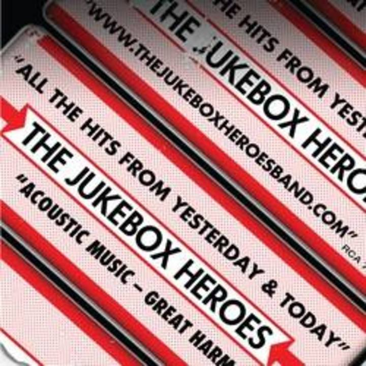 The Jukebox Heroes Tour Dates