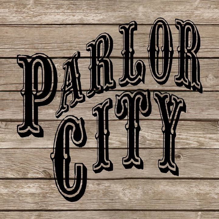 Parlor City Tour Dates