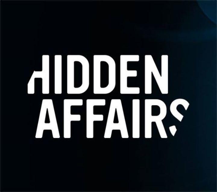 Hidden Affairs Tour Dates
