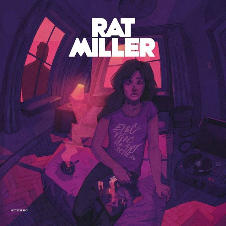 Rat Miller Tour Dates