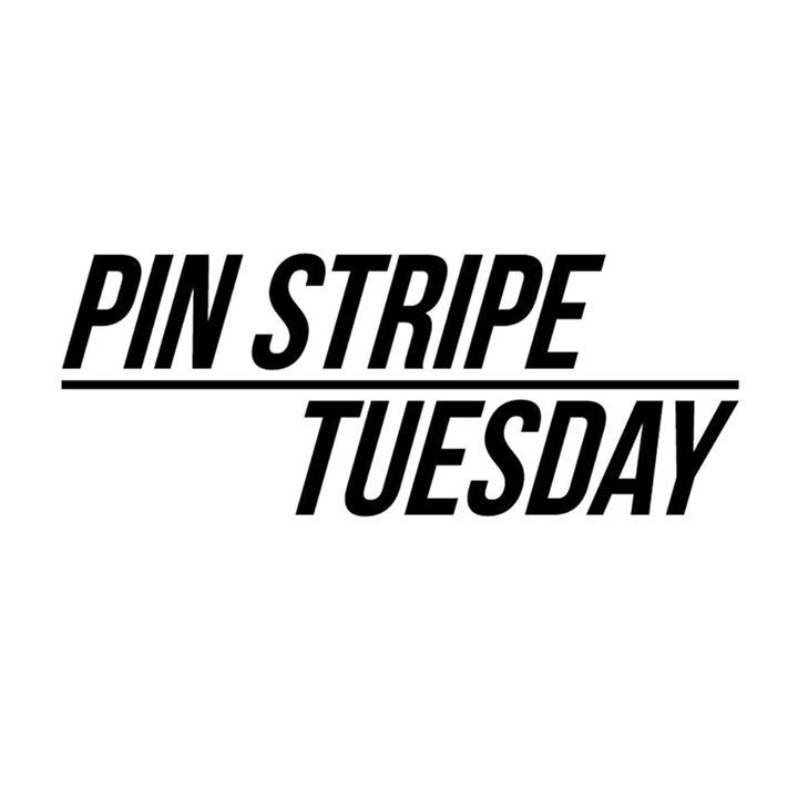 Pin Stripe Tuesday Tour Dates