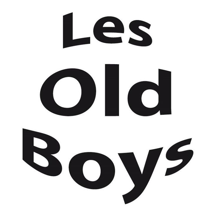 Les Oldboys Tour Dates