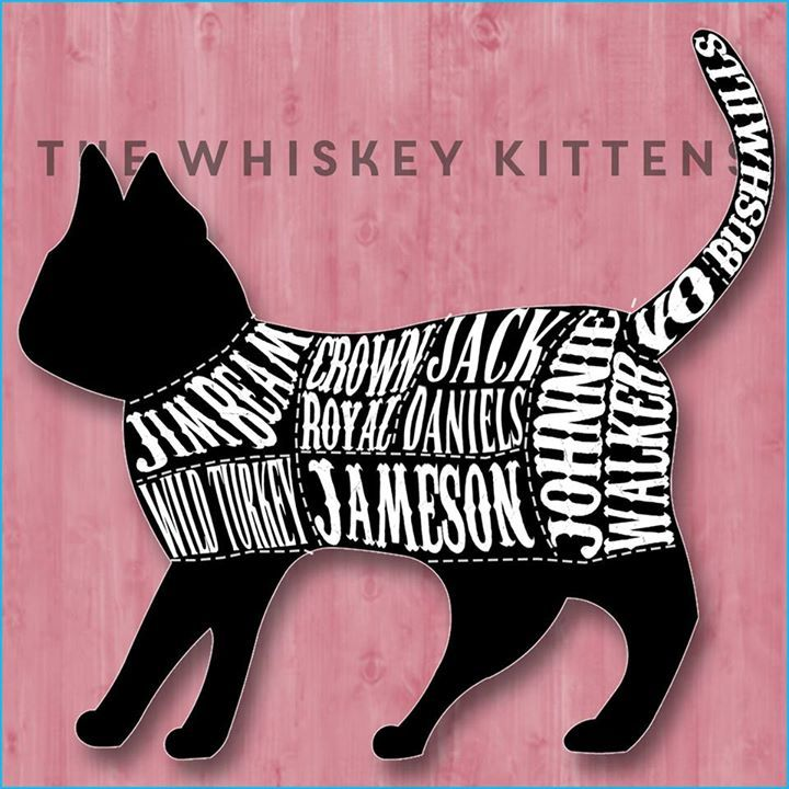 Whiskey Kitten Cabaret Tour Dates