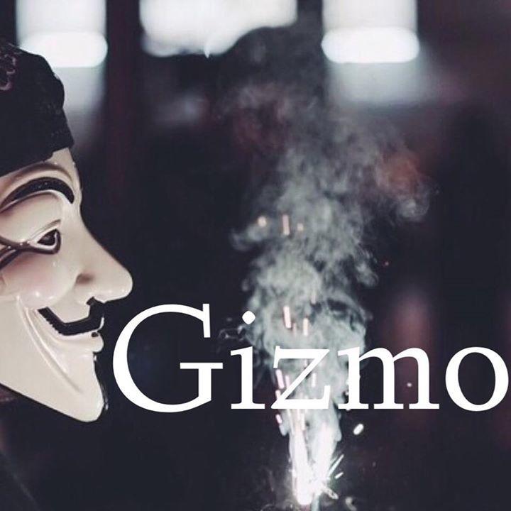 Gizmo Tour Dates