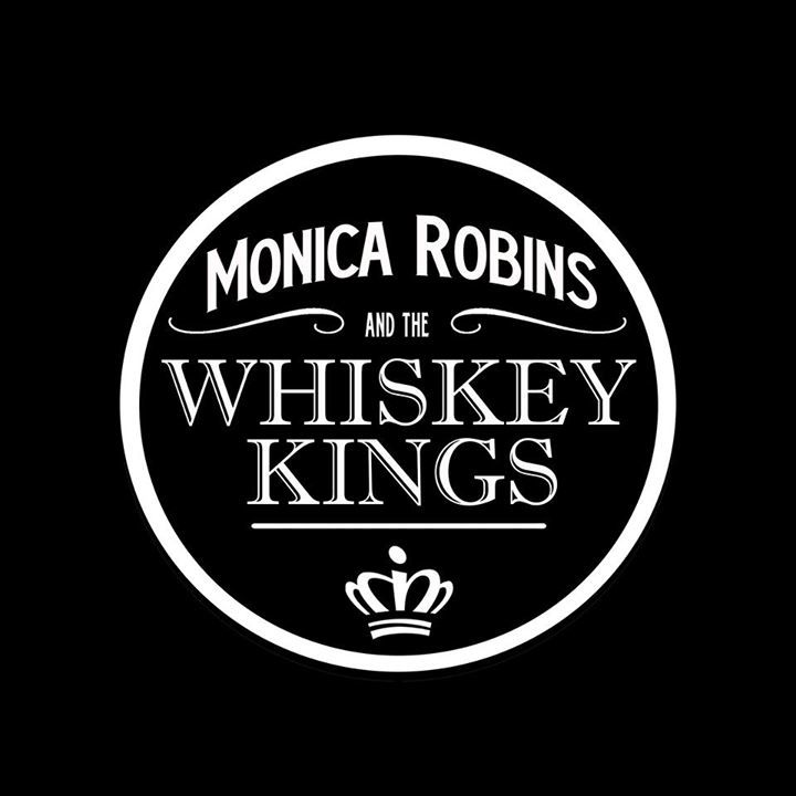 Monica Robins and the Whiskey Kings Tour Dates