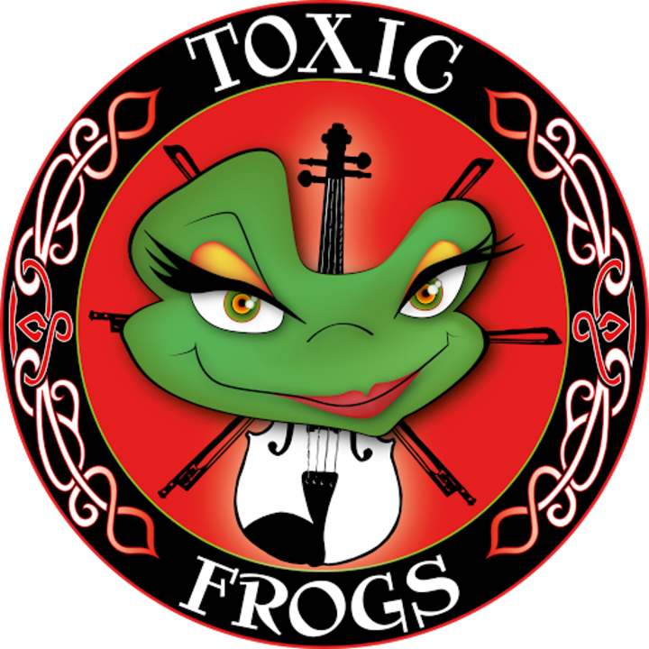 Toxic Frogs Tour Dates