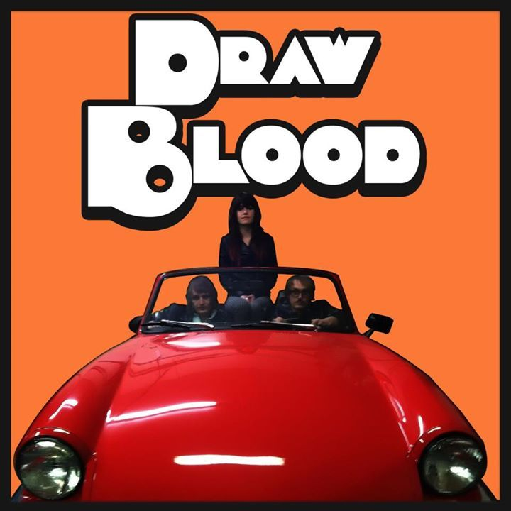Draw Blood Tour Dates