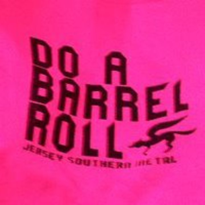 Do A Barrel Roll Tour Dates
