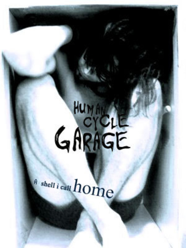 Human Cycle Garage Tour Dates