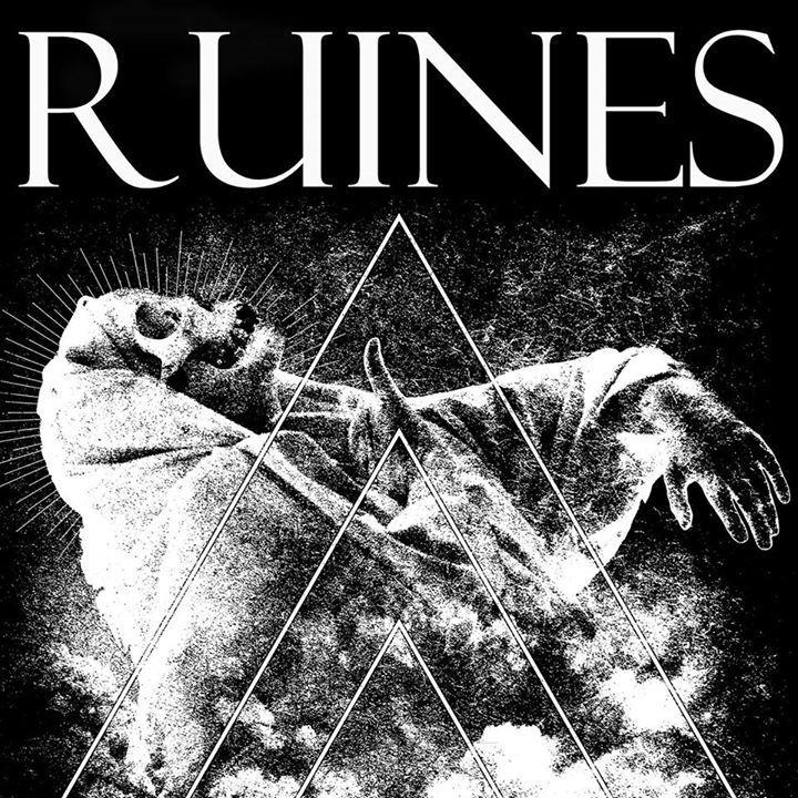 RUINES Tour Dates