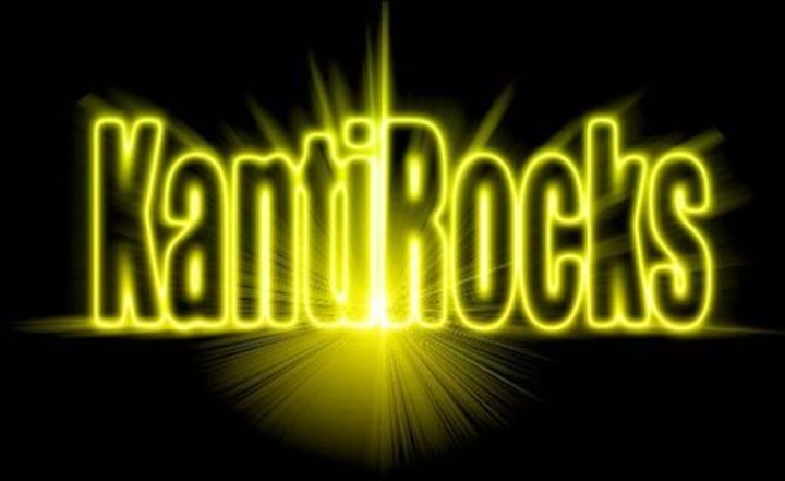 KantiRocks Tour Dates