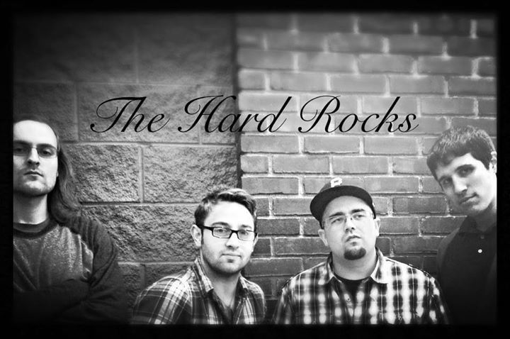 The Hard Rocks Tour Dates