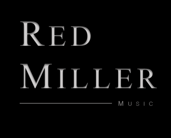 Red Miller Tour Dates