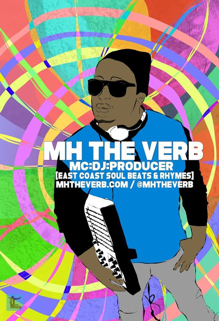 MH The Verb Tour Dates