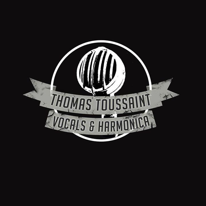 Thomas Toussaint Tour Dates