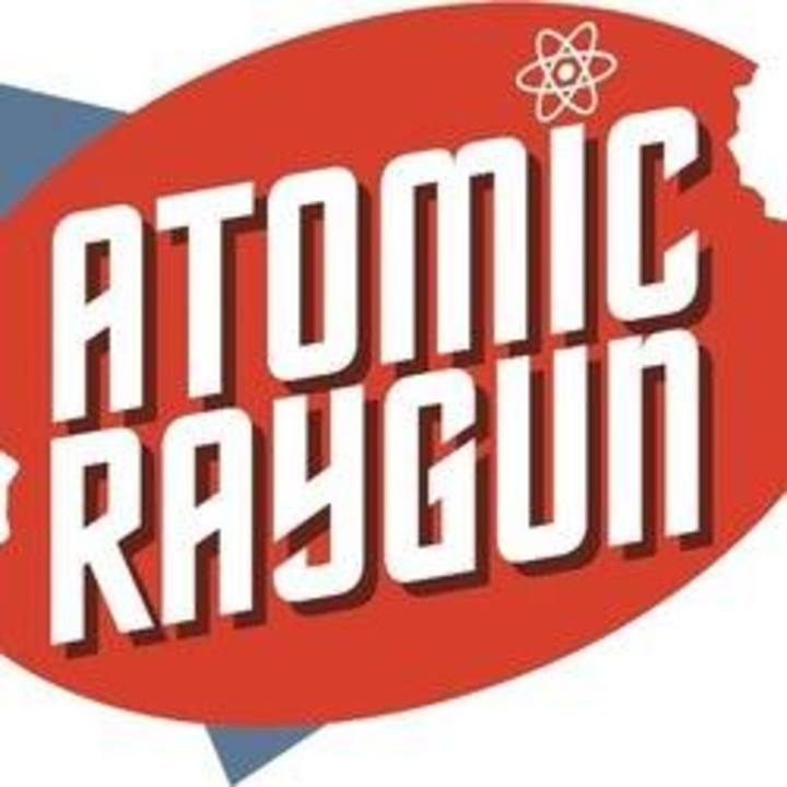 Atomic Raygun Tour Dates
