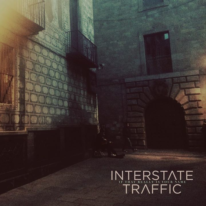 Interstate Traffic Tour Dates