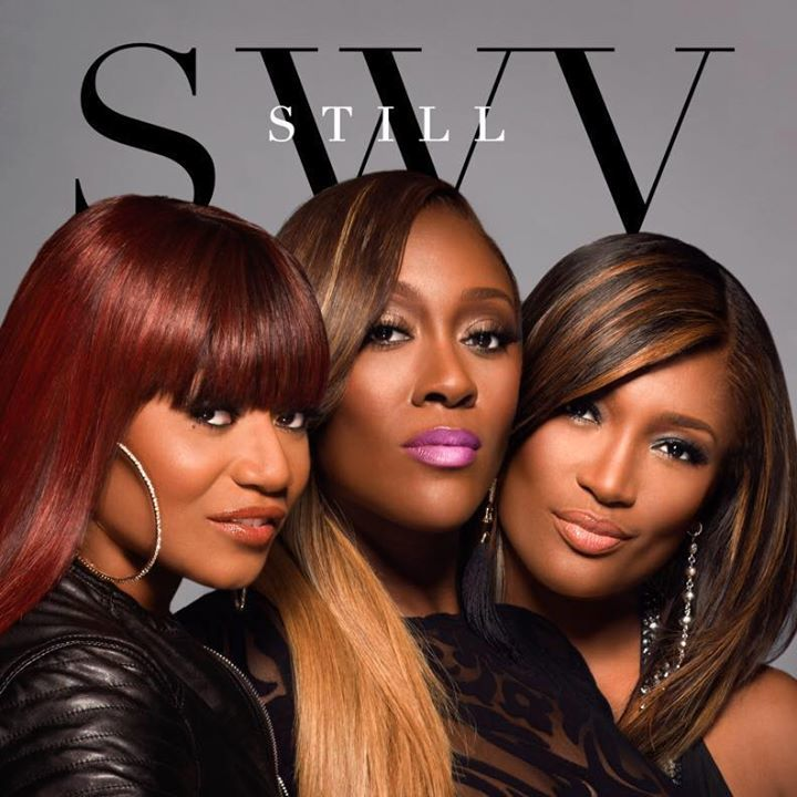 SWV @ Global Event Center at WinStar World Casino and Resort - Thackerville, OK