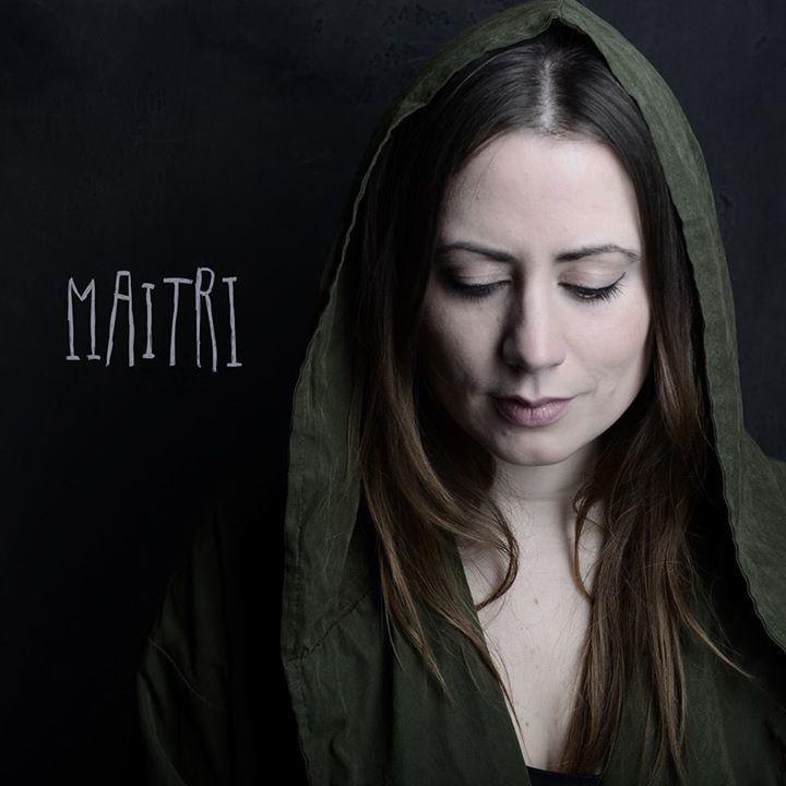 Maitri Tour Dates