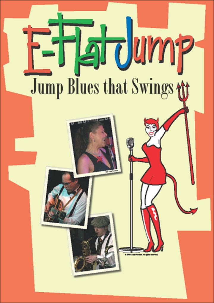 E-Flat Jump Tour Dates