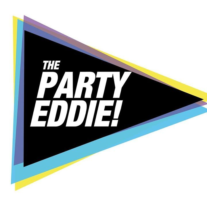 the Party Eddie Tour Dates