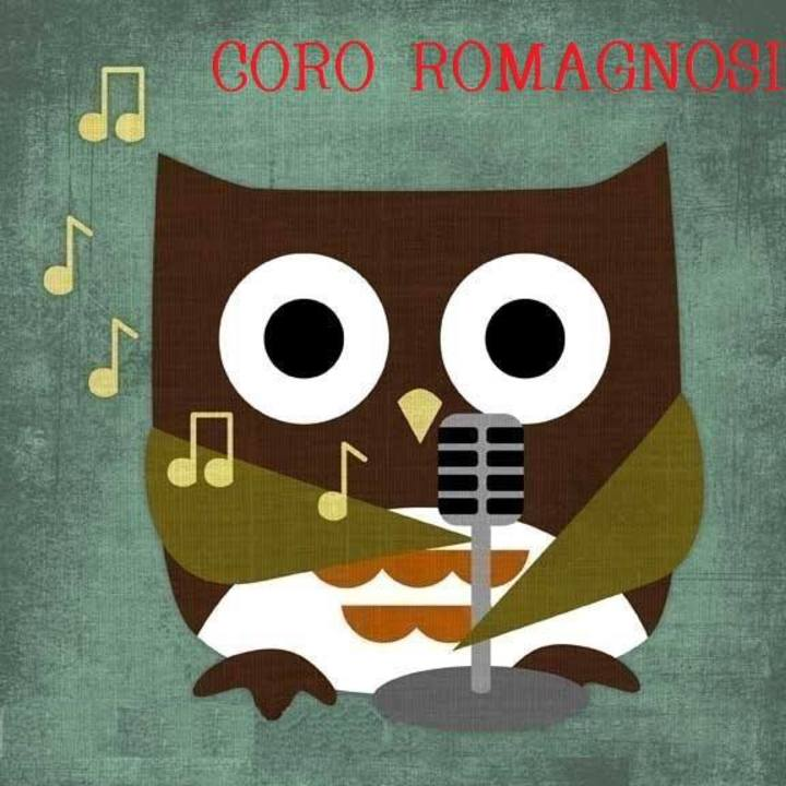 Coro del Romagnosi Tour Dates