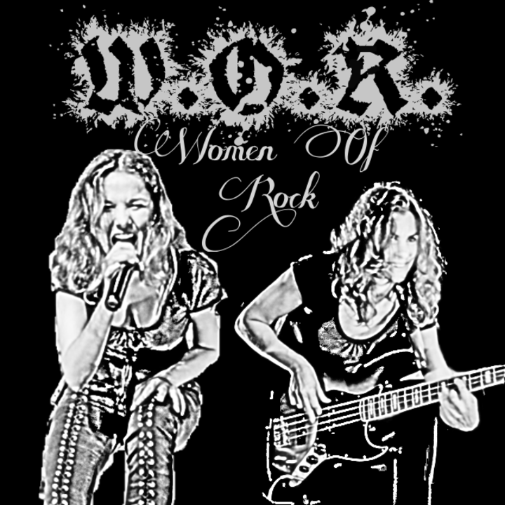 WOR - Women of Rock Tour Dates