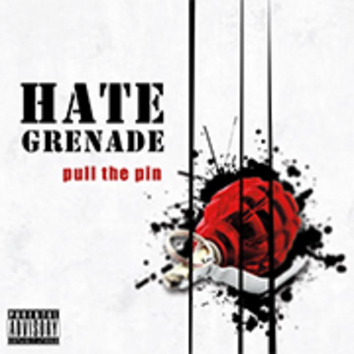 Hate Grenade @ Blue Fox Billiards - Winchester, VA