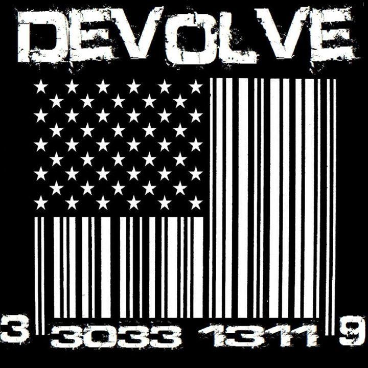 Devolve Tour Dates