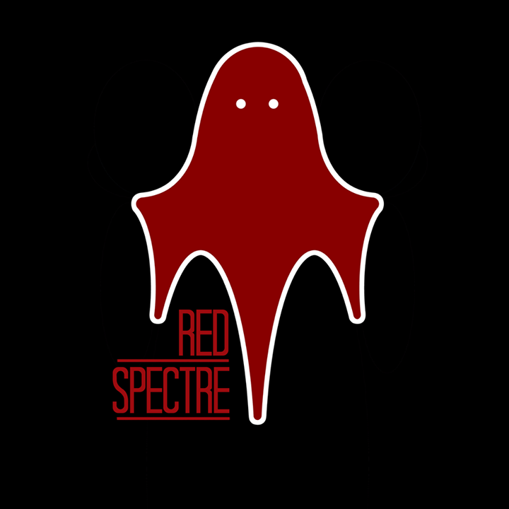 Red Spectre Tour Dates
