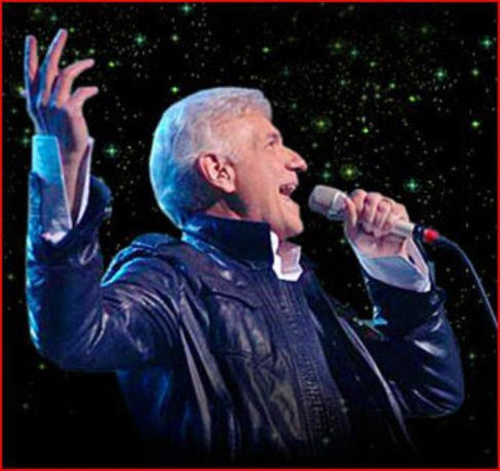 Dennis DeYoung @ River City Casino and Hotel - St Louis, MO